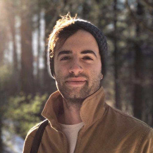 Headshot of Josh Tycko