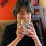 Headshot of Taihei Fujimori