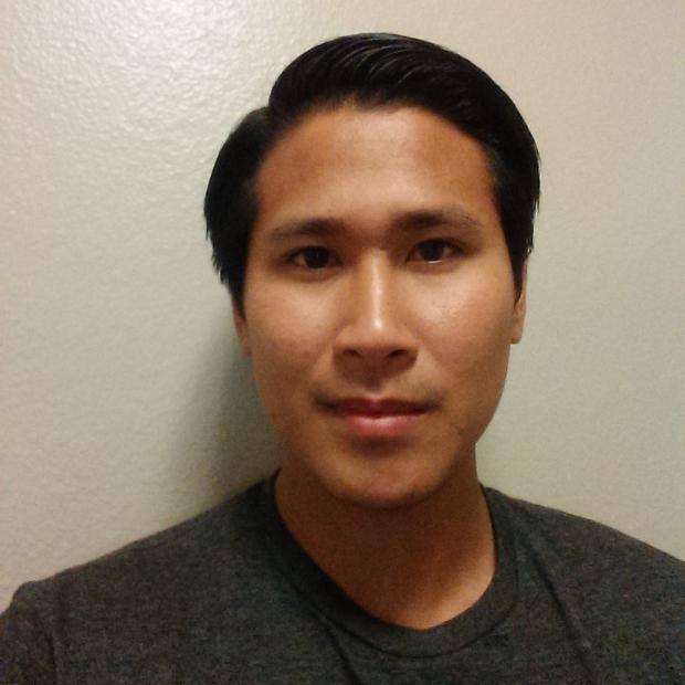 Headshot of Mike Van