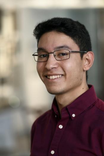 Headshot of Peter Suzuki